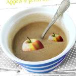 Appel en peren moes
