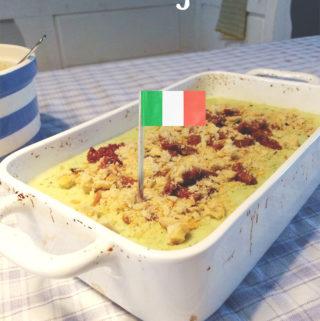 Italiaans visje
