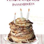 verjaardags pannenkoeken