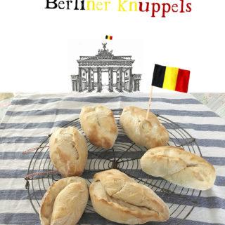 Berliner knuppel