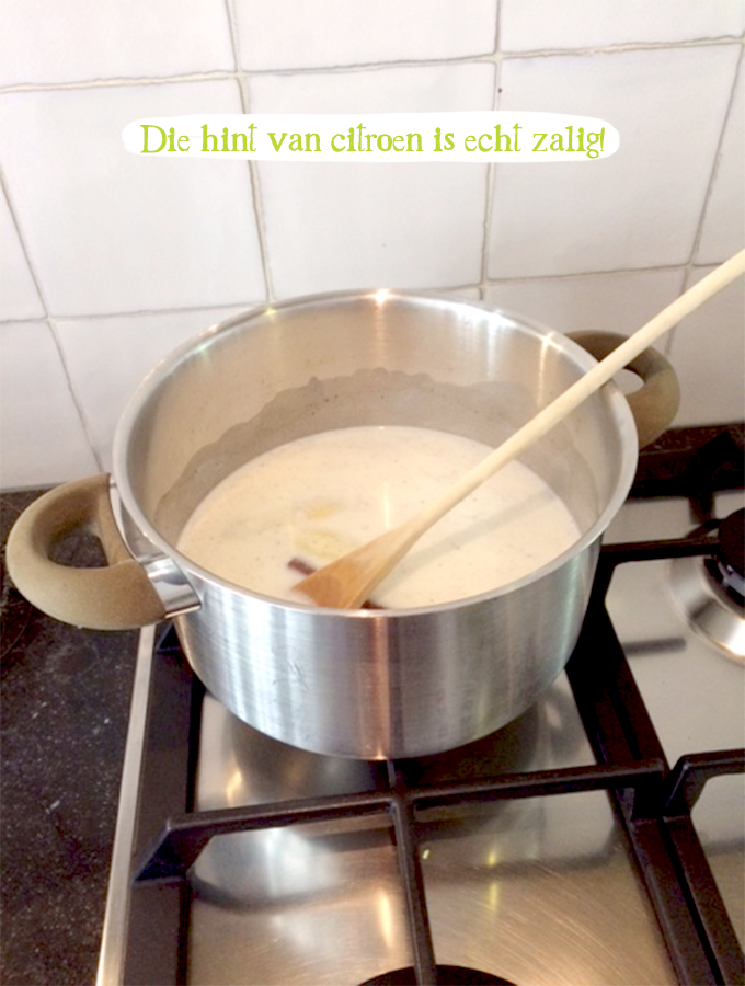 Lisboeta rijstepap