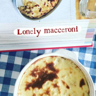 macceroni recept