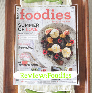 Re-review Foodies