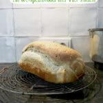 Tarwe-speltbrood