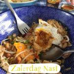 Nasi recept
