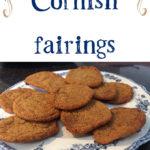 Cornish fairings recept