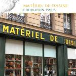 E. Dehillerin Parijs