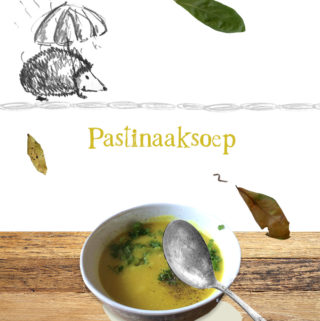 Pastinaaksoep recept mr Igel