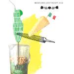 Pesto recept pijnboompitten