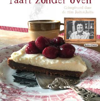 Taart zonder oven recept