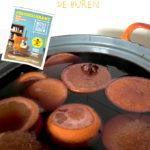 Recept Glühwein origineel
