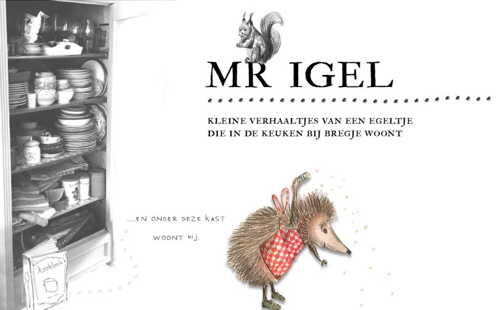 Mr Igel verhaaltjes