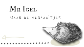 Mr Igel