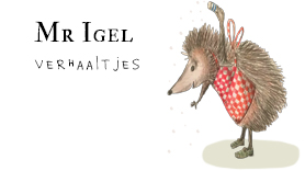 Mr Igel