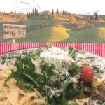 Oogjes-toe pasta