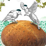 Vogelbrood recept