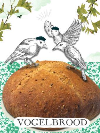 Vogelbrood recept