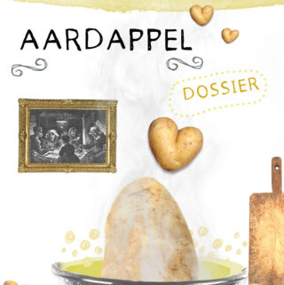 Het grote aardappel dossier