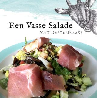 Een Vasse salade