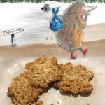 Kruimel koeken