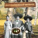 Mexicaanse zwarte bonensoep